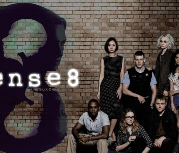 Ya está disponible la segunda temporada de Sense8