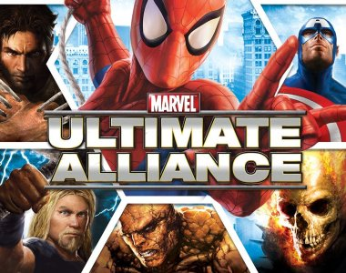 Retro Reseña: Marvel Ultimate Alliance
