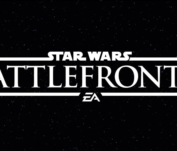 E3 EA anuncia nueva forma de traer el DLC de Battlefront II