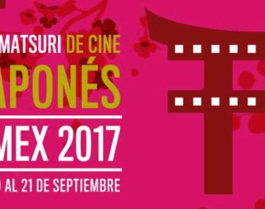 2º Matsuri de Cine Japonés llega a México este mes