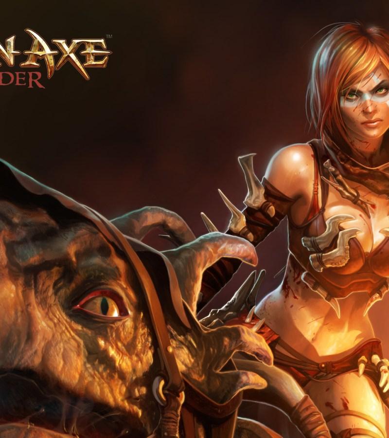 Retro Reseña: Golden Axe Beast Rider