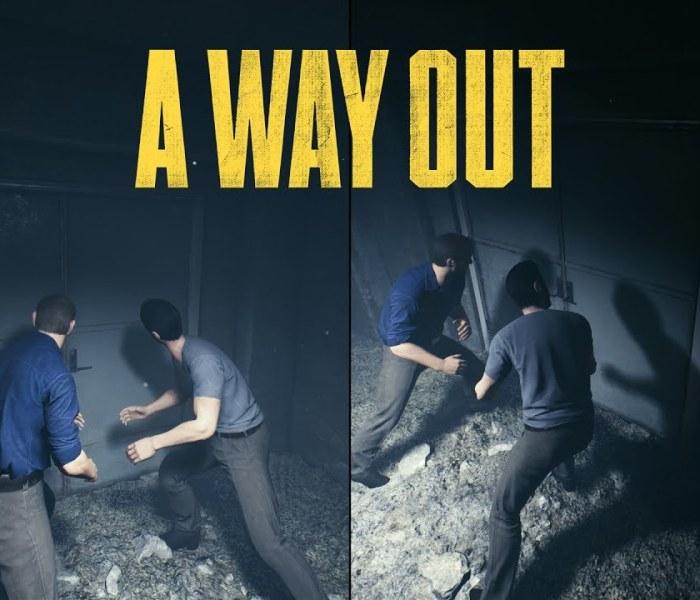 A Way Out se podrá jugar GRATIS