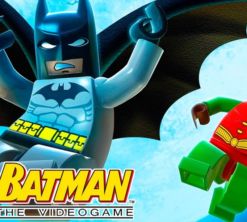 Retro Reseña: Lego Batman The Videogame