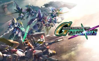 SD-GUNDAM-G-GENERATION-CROSS-RAYS-Free-Download