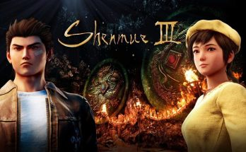 Shenmue-III-Free-Download