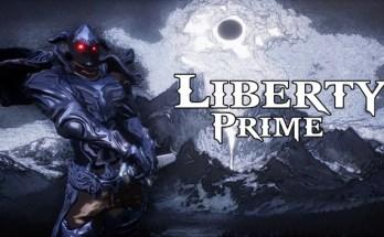 Liberty-Prime-Free-Download