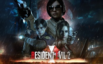 RESIDENT-EVIL-2-BIOHAZARD-RE2-Free-Download