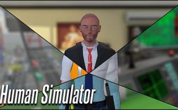 Human-Simulator-Free-Download