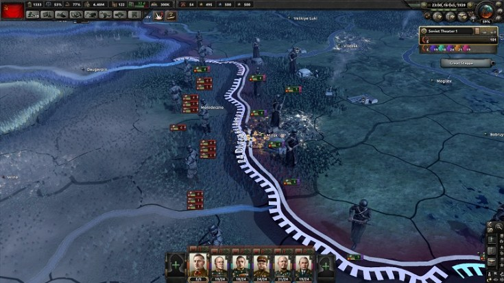 Hearts Of Iron IV: Radio Pack Download