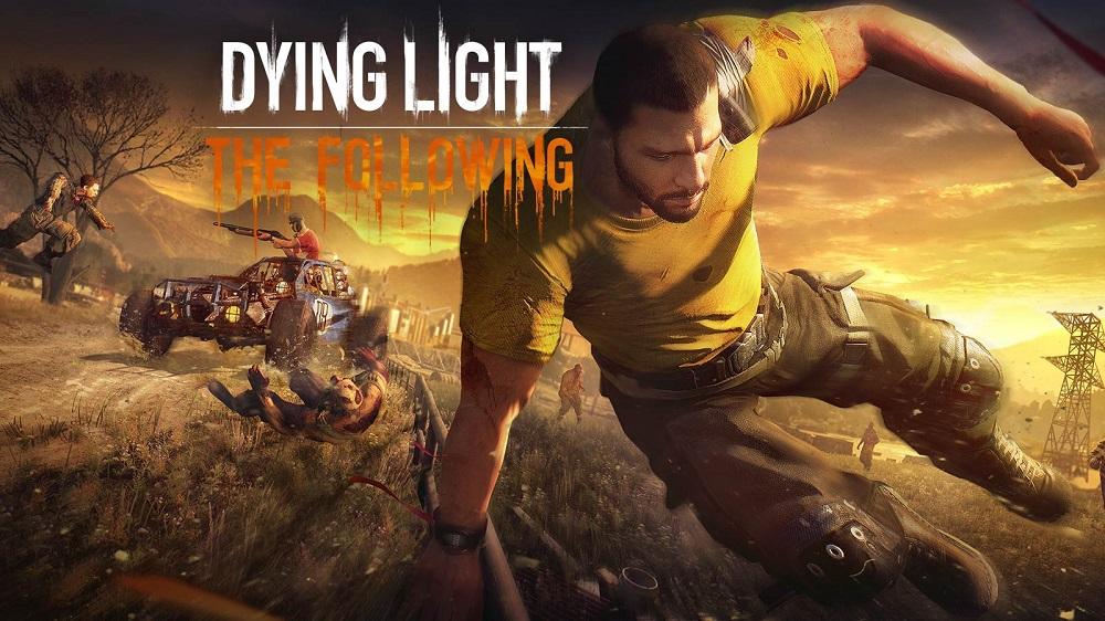Dying Light - Rais Elite Bundle Crack