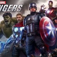 Marvel's Avengers [CPY]