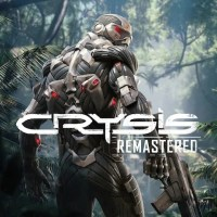 Crysis Remastered [CPY] (Update CrackFix)