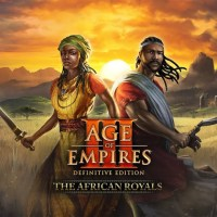 Age of Empires III: Definitive Edition - The African Royals [CODEX]
