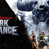 Dungeons and Dragons: Dark Alliance [FLT]