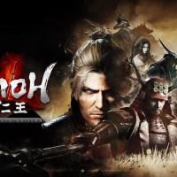 Nioh: Complete Edition [CODEX] + [Update v1.24.01]
