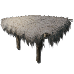 Thatch Foundation Official Ark Survival Evolved Wiki