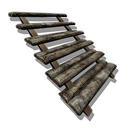 Wooden Stairs Official Ark Survival Evolved Wiki