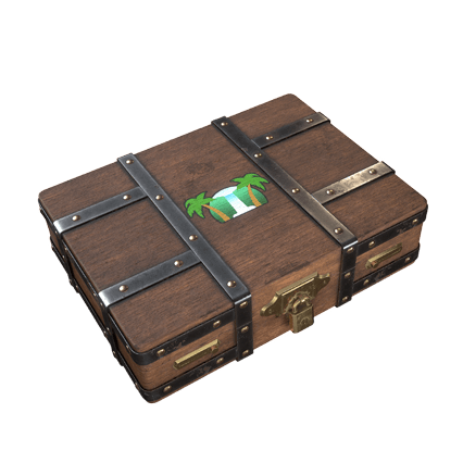 Jungle Set Crate Old Official PLAYERUNKNOWNS BATTLEGROUNDS Wiki