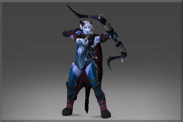 Gifts Of The Shadowcat Set Dota 2 Wiki