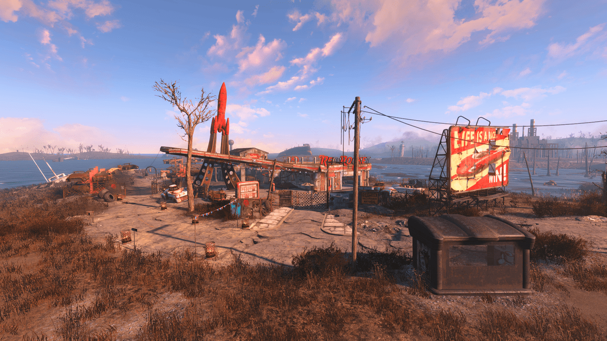 Atom Cats Garage The Vault Fallout Wiki Everything You Need To Know About Fallout 76