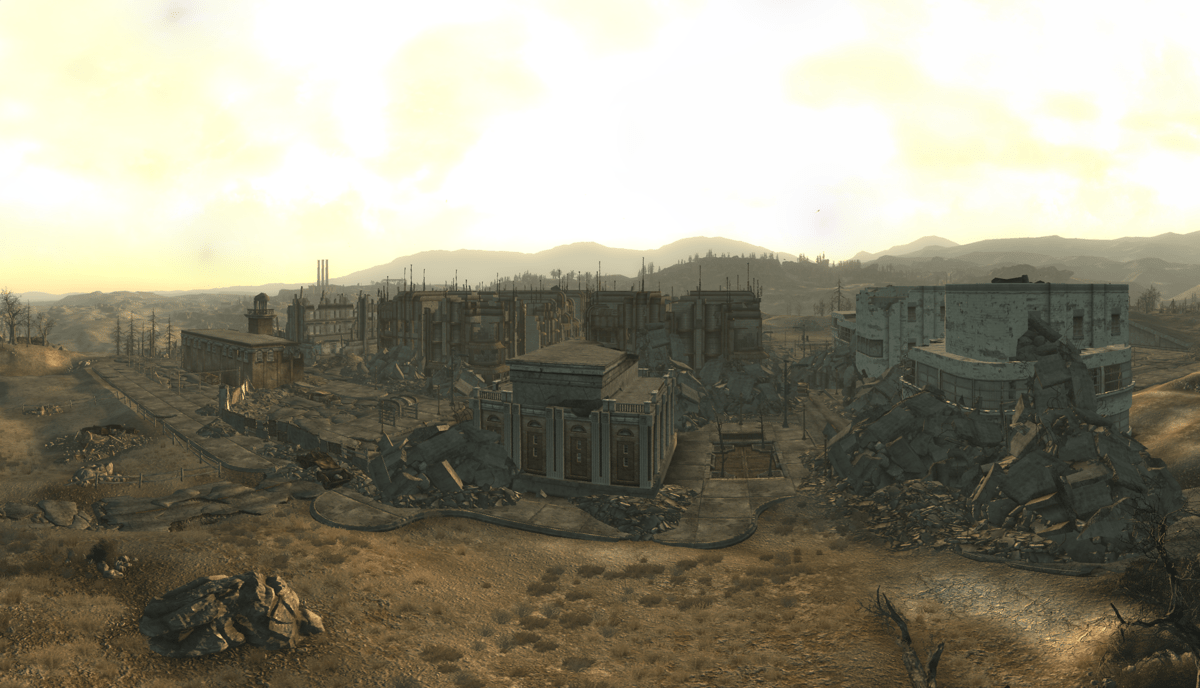 Old Olney The Vault Fallout Wiki Everything You Need To Know About Fallout 76 Fallout 4