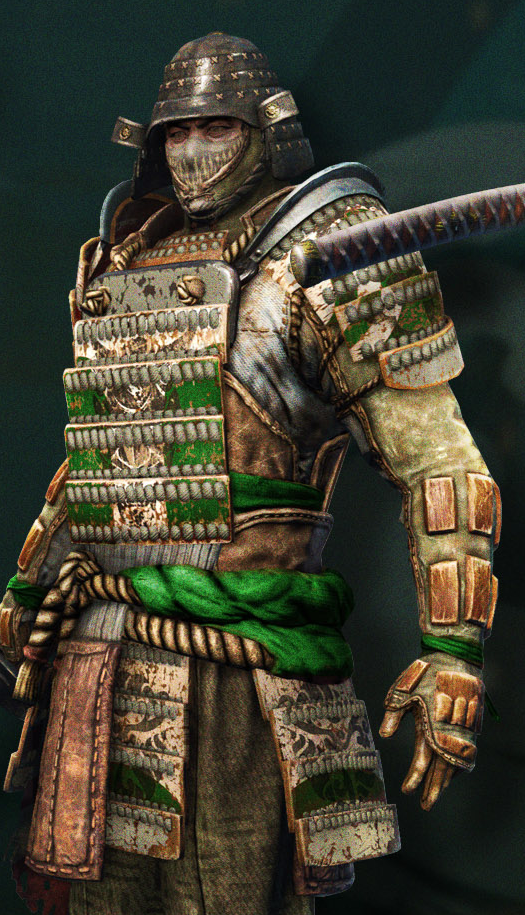 The Orochi For Honor Wiki