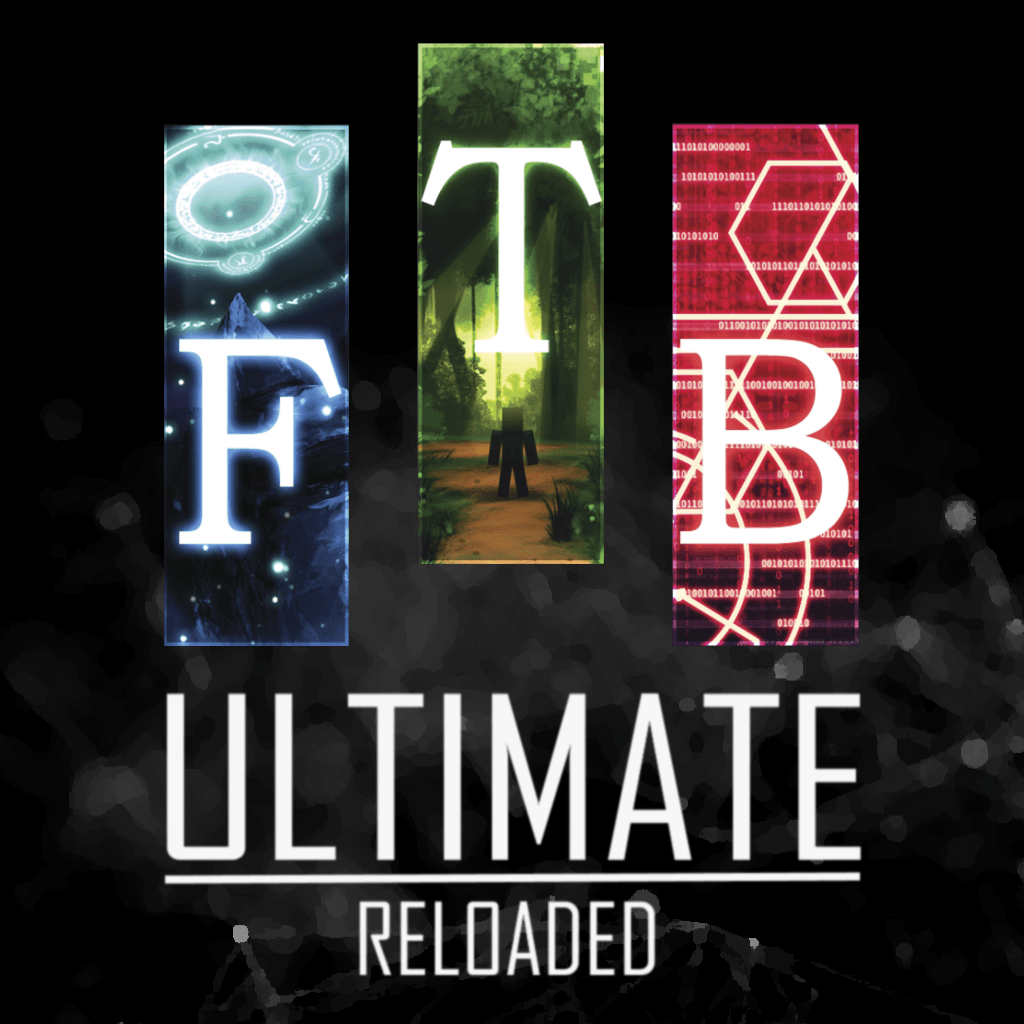 Ftb Ultimate Reloaded Official Feed The Beast Wiki
