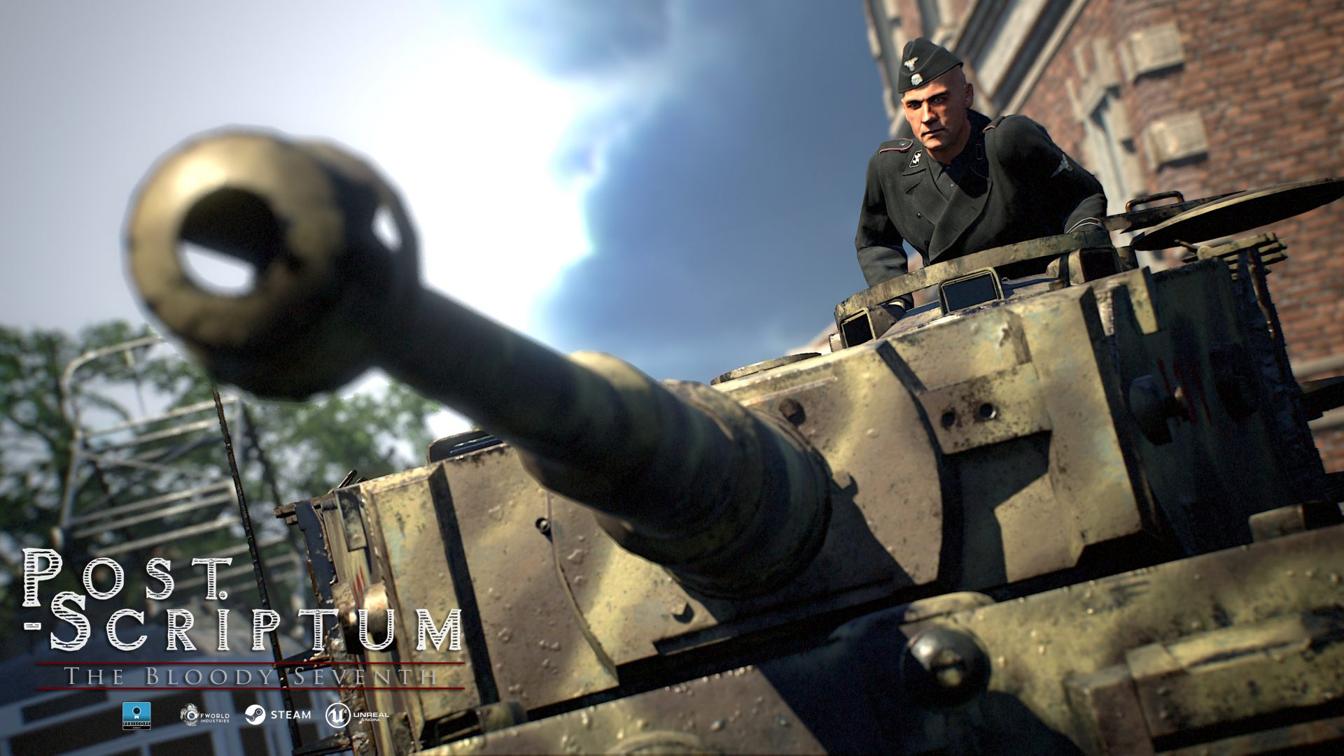Official Post Scriptum Wiki