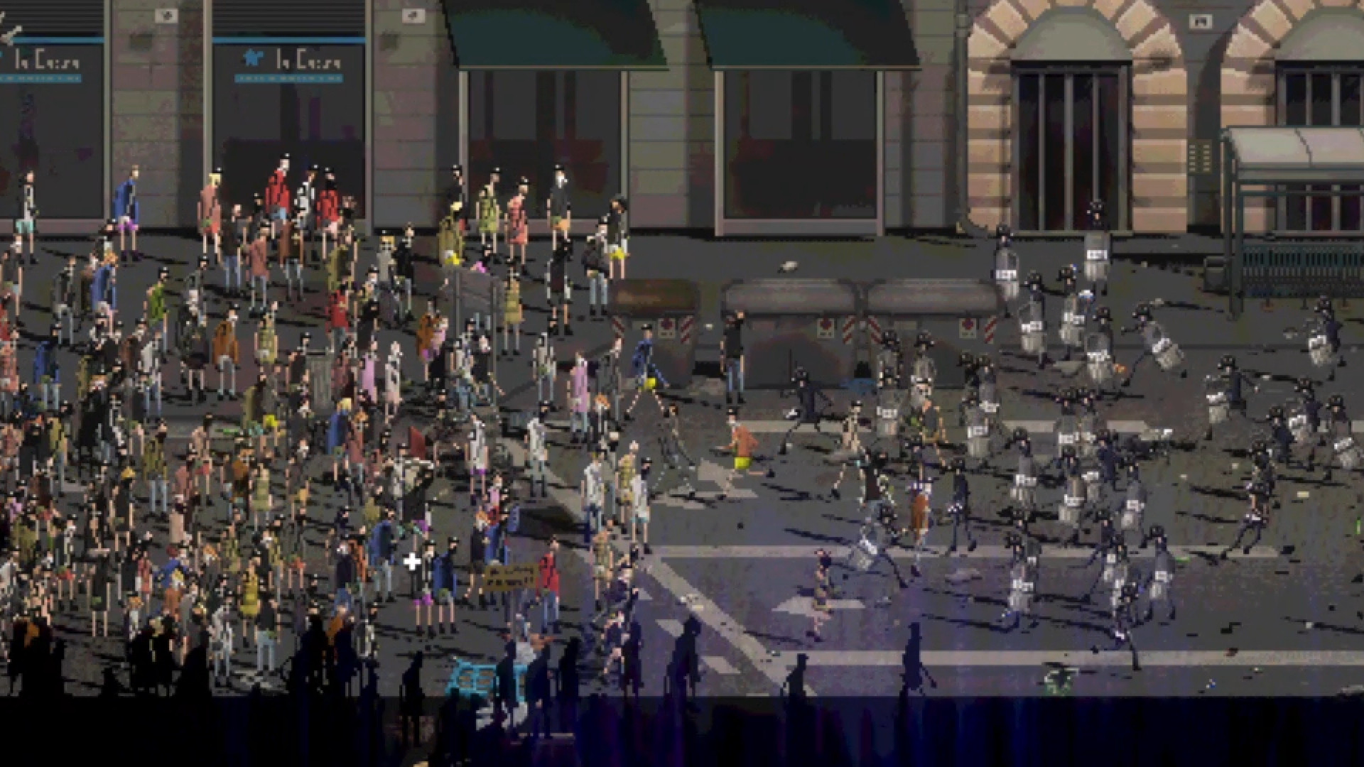 Official RIOT - Civil Unrest Wiki