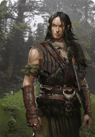 Yaevinn Gwent Card The Official Witcher Wiki