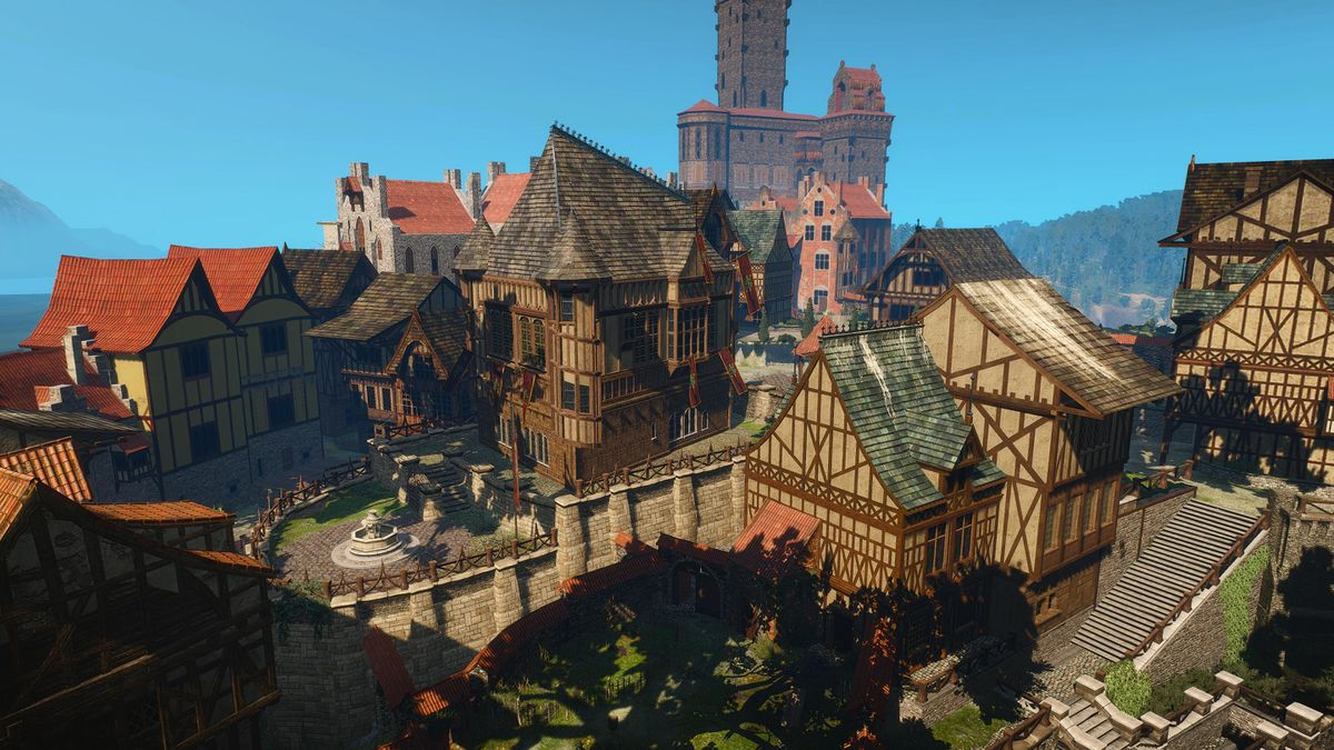 Gildorf The Official Witcher Wiki