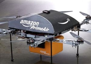 Prime Air Amazon
