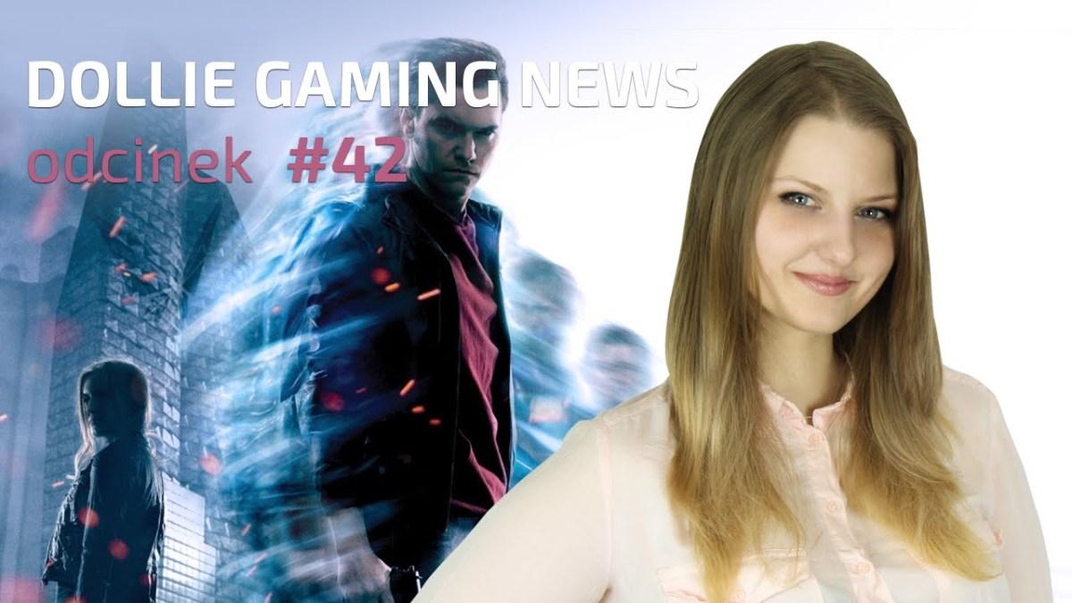 Dollie Gaming News #42