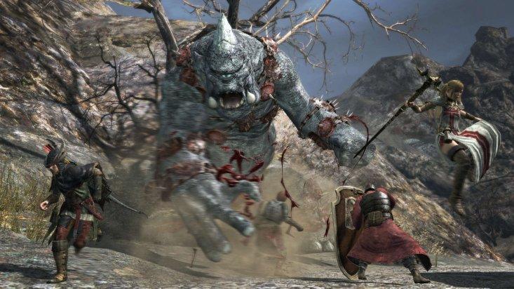 Dragon's Dogma problemy