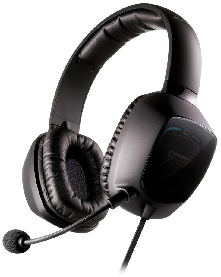 Sound Blaster Tactic3D Sigma