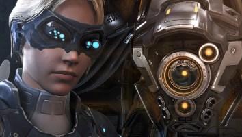 starcraft II nova covert ops wymagania