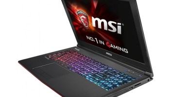 laptop do gier do 5000