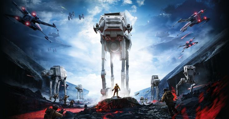 star wars battlefront problem