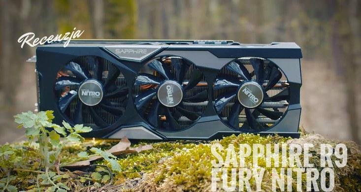 Sapphire R9 Fury Nitro