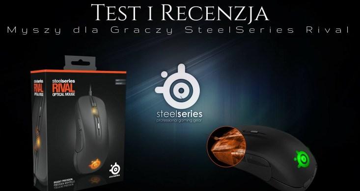 SteelSeries Rival