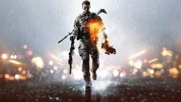 Battlefield 4 karta graficzna