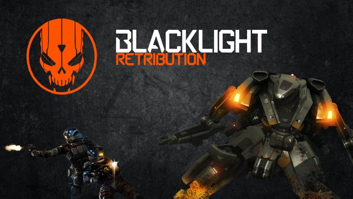 Blacklight Retribution wymagania