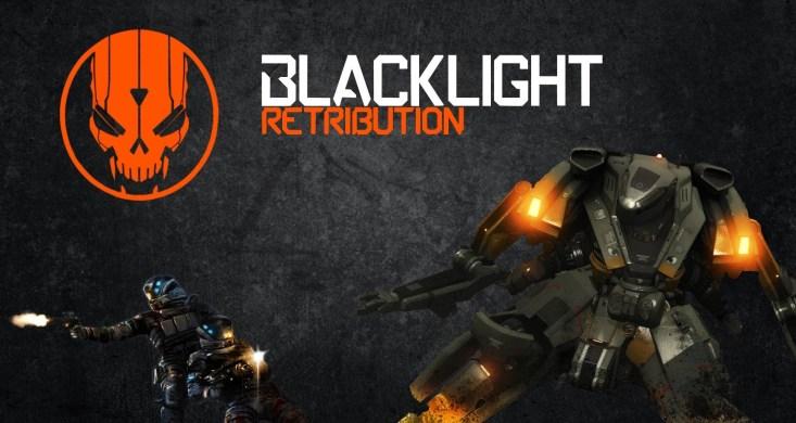 Blacklight Retribution wymagania