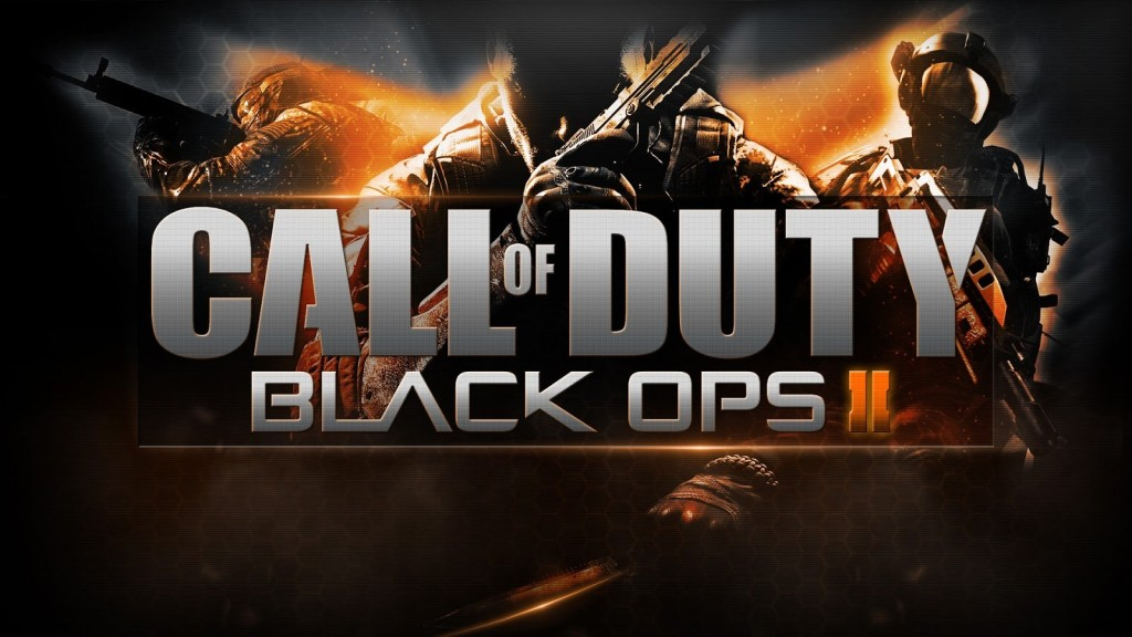 Call of Duty Black Ops II wymagania