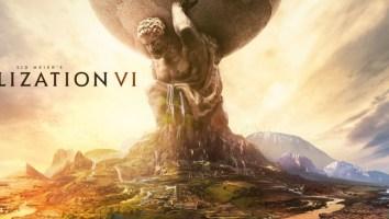 Civilization VI wymagania