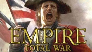 Empire Total War wymagania