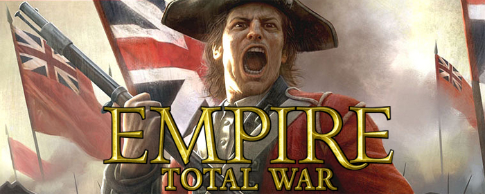 Empire Total War wymagania