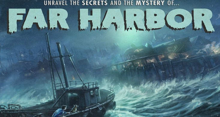 Fallout 4 Far Harbor wymagania