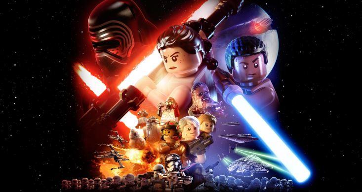 LEGO Gwiezdne Wojny Przebudzenie Mocy wymagania