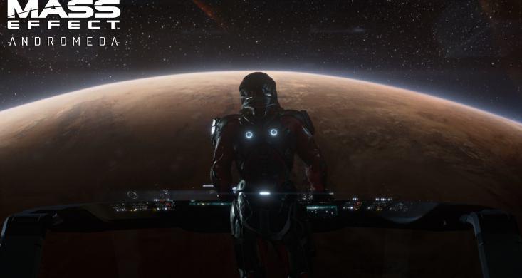 Mass Effect Andromeda wymagania